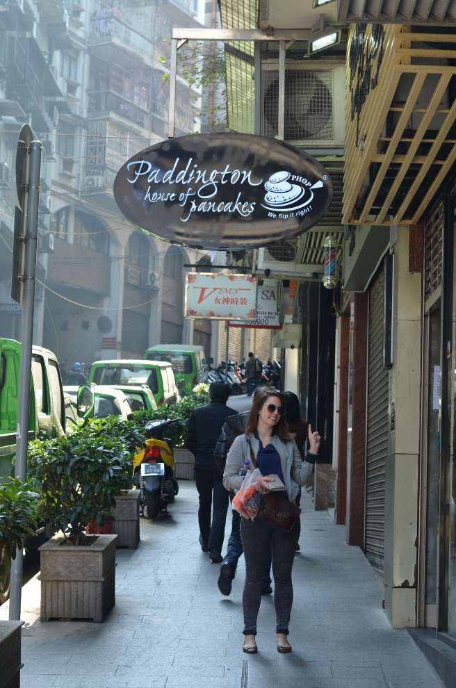 Macau  4056